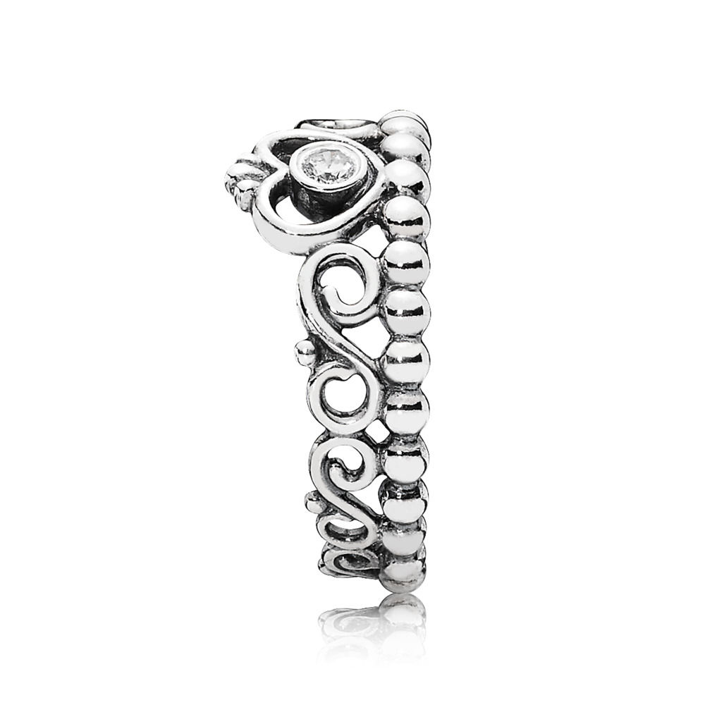 princess ring pandora